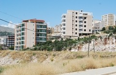 Neue Hotels in Saranda